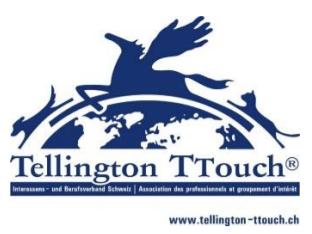 23.1. & 6.2.2021 – Tellington TTouch Basiskurs für Lehrpersonen mit ihren Hunden