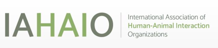 """IAHAIO Webinare rund ums Thema """"tiergestützte Interventionen"""""""